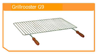 Rooster. G9 - 011-70
